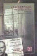 luis cernuda: poesia del exilio luis cernuda 9788437505442
