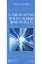 la traccion electrica en la alta velocidad ferroviaria (avf)-roberto faure benito-9788438002742