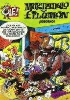 ole mortadelo y filemon nº 45: ¡soborno¡-9788440643742