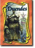 seres magicos: duendes jesus callejo carlos canales 9788441406742