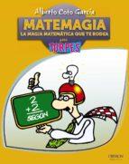 (pe) matemagia alberto coto garcia 9788441531642