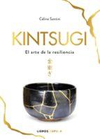 kintsugi-celine santini-9788448025342