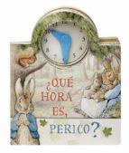 ¿que hora es perico?-beatrix potter-9788448836542