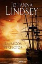 enemigos perfectos-johanna lindsey-9788466645942