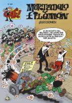 ole mortadelo nº 203: ¡elecciones!-francisco ibañez-9788466655842