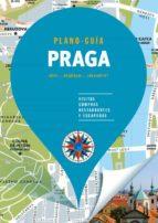 praga (plano   guía) 2018 9788466661942
