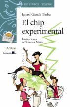 el chip experimental-ignasi garcia-ximena maier-9788466763042