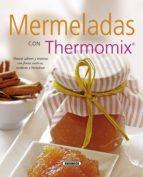 mermeladas con termomix (el rincon del paladar)-9788467714142