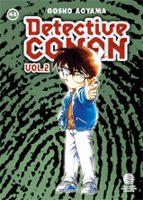 detective conan ii nº 44 gosho aoyama 9788468471242