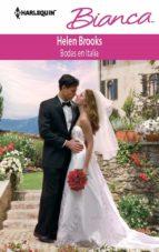 BODAS EN ITALIA (EBOOK)