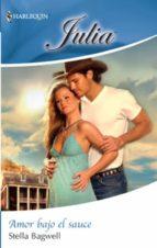 amor bajo el sauce (ebook)-stella bagwell-9788468718842