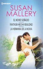 el novio soñado-susan millery-9788468792842
