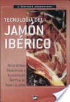 tecnologia del jamon iberico 9788471149442