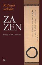 za zen-katsuki sekida-9788472452442