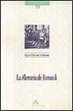 la alemania de bismark-i. shulze schneider-9788476352342