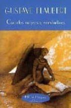 cuentos negros y romanticos gustave flaubert 9788477021742