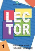 cuaderno lector 1 castellano 9788478870042