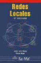 redes locales (4ª ed.)-jose luis raya-laura raya-9788478976942
