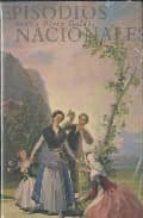 episodios nacionales 4ª serie vol. i-ii-iii-benito perez galdos-9788481097542