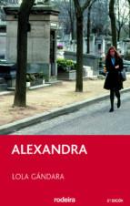 alexandra (galego)-lola gandara-9788483490242
