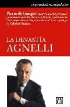 El libro de La dinastia agnelli autor PIERRE DE GASSQUET DOC!