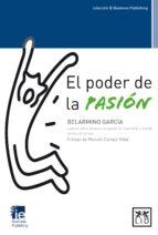 el poder de la pasión (ebook)-belarmino garcía-9788483562642