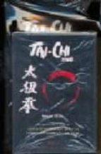 tai chi yang (libro + dvd) ignacio caliz 9788485895342