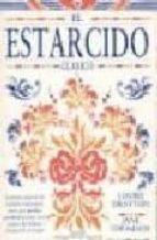El libro de El estarcido clasico: contiene mas de 30 calados, listos para usa r, que pueden combinarse para crear cientos de dibujos... autor LOUISE DRAYTON EPUB!