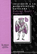 Gramática de catalán