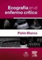 ecografía en el enfermo crítico-p. blanco-9788490229842