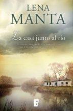 la casa junto al río (ebook)-lena manta-9788490694442