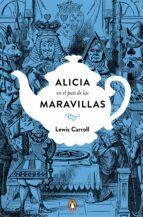 alicia en el pais de las maravillas (edicion conmemorativa)-lewis carroll-9788491050742