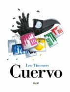 cuervo leo timmers 9788491420842