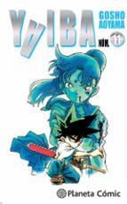yaiba nº 11/12 (nueva edicion) gosho aoyama 9788491460442