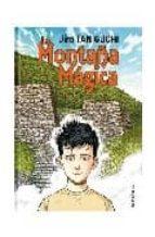 la montaña magica-jiro taniguchi-9788492444342