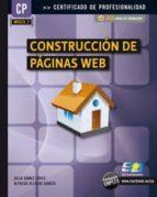 (mf0950_2) construcción de páginas web-julio gomez lopez-9788492650842