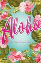 aloha-maria carmen martinez tomas-9788492915842