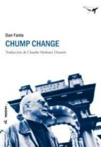 chump change dan fante 9788493805142