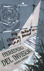 heredero del invierno (ebook)-9788494222542