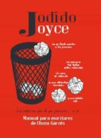 jodido joyce (ebook)-chusa garces-9788494392542