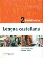 lengua y literatura 2º bachillerato pack ed 2016-9788494408342
