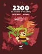 2200 las aventuras de fran y picky-lain de macias-9788494446542