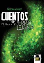 El libro de Cuentos de una guerra lejana autor GREGORIO VERDUGO GONZALEZ-SERNA EPUB!