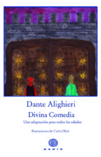 divina comedia: una adaptacion para todas las edades (2ª ed.)-dante alighieri-9788494761942