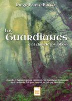 los guardianes y el clan de los lobos (ebook) diego prieto barco 9788494768842