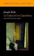 la cripta de los capuchinos-joseph roth-9788495359742