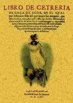 libro de cetreria. caza de azor (reprod. facs. de la ed. de salam anca, 1565)-fadrique de zuñiga y sotomayor-9788495636942