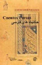 cuentos persas (ed. bilingüe persa-español)-saeid hooshangi-9788495855442
