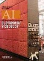 elementos y objetos en la arquitectura de interiores graemer brooker 9788496431942