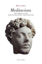 meditacions (edicio bilingüe grec-catala)-marc aurive-9788496563742